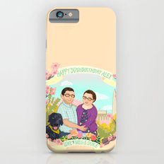 Happy Birthday Alex! Slim Case iPhone 6s