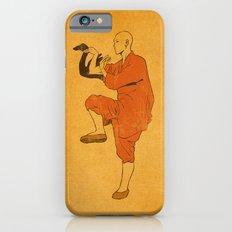Shadow Kung Fu Slim Case iPhone 6s
