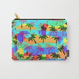 Tropical euphoria Carry-All Pouch