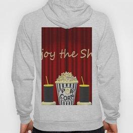 Movie Time! Hoody