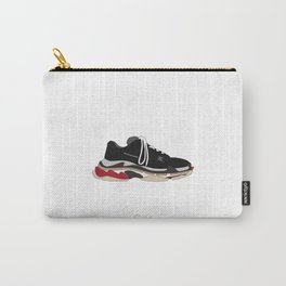 Balenciaga Triple S Speed Trainer Carry-All Pouch