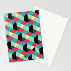 Isometrix 001 Stationery Cards