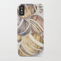 Pebbles Slim Case iPhone X