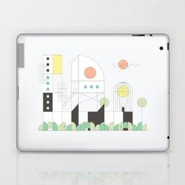 Forma 4 by Taylor Hale Laptop & iPad Skin