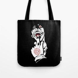 Alucard Tote Bag