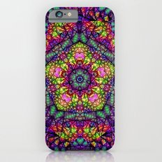 Shattered Kaleidoscope  Slim Case iPhone 6s