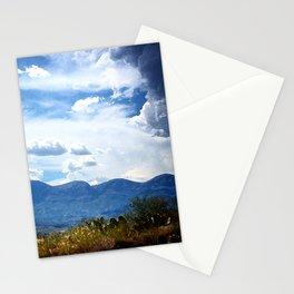 Desert Mountain Majesty Stationery Cards