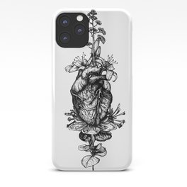 IN BLOOM #03 iPhone Case