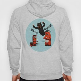 Sniff and Boo Hoody