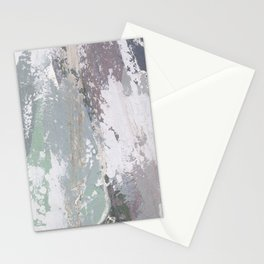 After Winter Stationery Cards