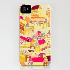 Home Slim Case iPhone (4, 4s)
