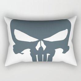 Punisher Rectangular Pillow
