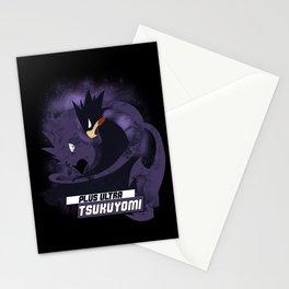 Tsukuyomi Stationery Cards