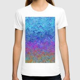 Fluid Colors G255 T-shirt
