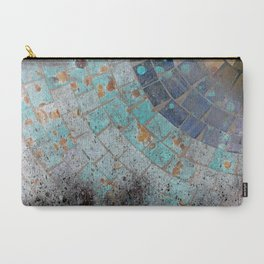 Abstract #2 Carry-All Pouch