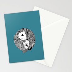Merger Stationery Cards