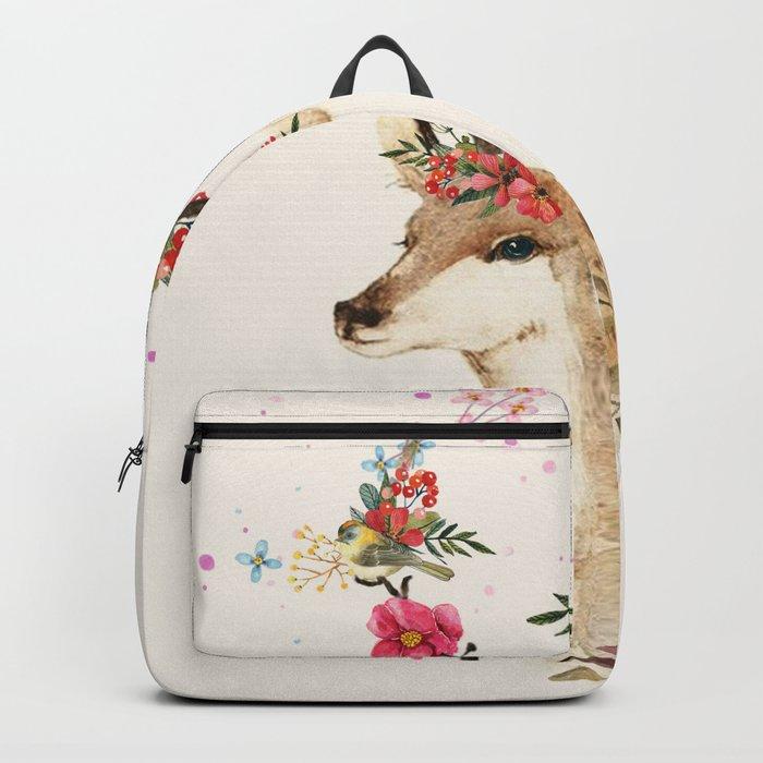 Doe 1 Backpack