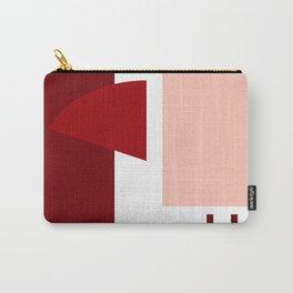 """Geometrica Volucris (della serie """"La Teoria del Colore"""") Carry-All Pouch"""