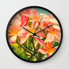 Magnificent Existence Wall Clock