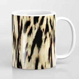 The tiger side Coffee Mug