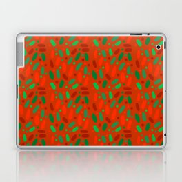 Mike and Ike Christmas Colors #candy Laptop & iPad Skin