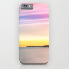 Dreamer's Place iPhone Case