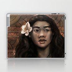 MOANA: Wahine nani Laptop & iPad Skin