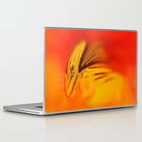 ghost Laptop & iPad Skins featuring Ghost. by Mary Berg
