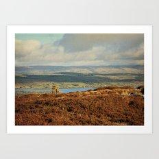 Sligo Art Print