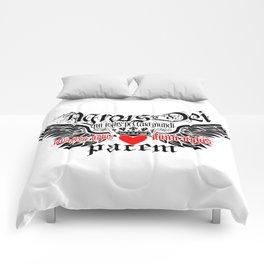 Agnus Dei Comforters