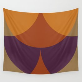 So 70's Wall Tapestry