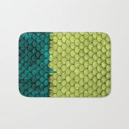 SHELTER / Arcadia / Lime Punch Bath Mat