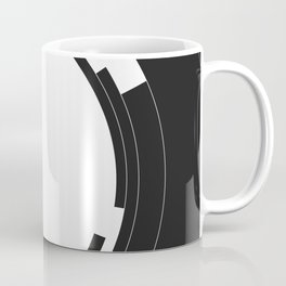 Wrong-Error Posters (After International Typographic Design) VII, 2015 Coffee Mug