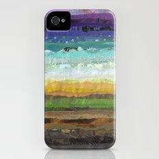 Sunday Brunch iPhone (4, 4s) Slim Case