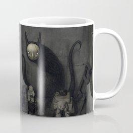 El tesoro Coffee Mug