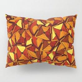 Geo Design Pillow Sham