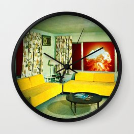 All is well (2020) Wall Clock