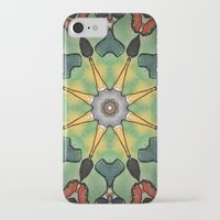 water color iPhone & iPod Cases featuring Water Color by Laurkinn12
