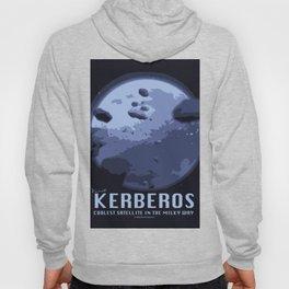 Visit Kerberos! Hoody