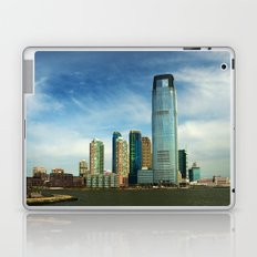 New Jersey Laptop & iPad Skin