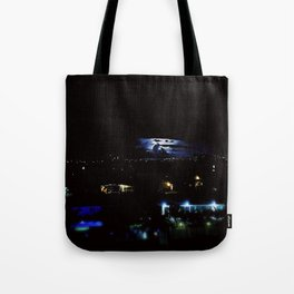 Are you the Keymaster Tote Bag