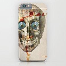 skull#04 Slim Case iPhone 6s