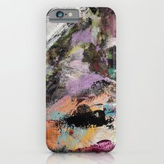 Painted Lady iPhone 6s Slim Case