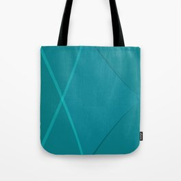 I don't know Tote Bag