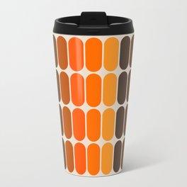 Golden Capsule Travel Mug