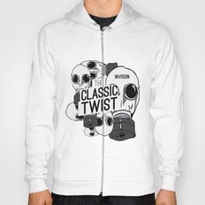 Invision The Classic Twist  Hoody