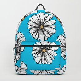 Please Don't Eat the Daisies Backpack