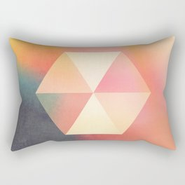 syzygy Rectangular Pillow