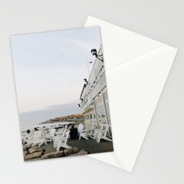 Coast Guard House, Rhode Island Stationery Cards