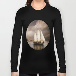 They've All Come To Look For America Long Sleeve T-shirt